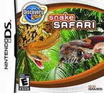 Discovery Kids: Snake Safari DS
