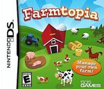 Farmtopia DS