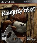 Naughty Bear for PlayStation 3 last updated Jun 05, 2011
