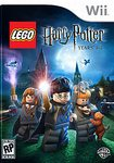 LEGO Harry Potter: Years 1-4 for Wii last updated Jan 17, 2011