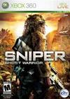 Sniper: Ghost Warrior for Xbox 360 last updated Jan 21, 2012