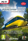 Trainz Simulator 2010 PC