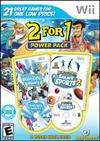 2-For-1 Power Pack:  Winter and Summer Wii