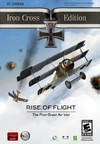 Rise of Flight: Iron Cross Edition PC