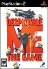 Despicable Me PS2