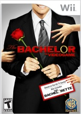 The Bachelor: Video Game Wii