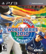 Little League World Series Baseball 2010 PS3