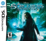 The Sorcerer's Apprentice: The Video Game DS
