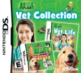 Animal Planet: Vet Collection DS