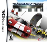 TrackMania Turbo DS