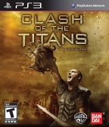 Clash of the Titans PS3