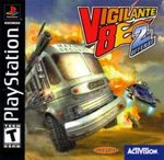 Vigilante 8 for PlayStation last updated May 02, 2008