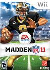 Madden NFL 11 for Wii last updated Dec 23, 2010