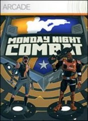 Monday Night Combat Xbox 360