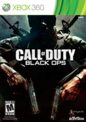 Call of Duty: Black Ops for Xbox 360 last updated Dec 17, 2013