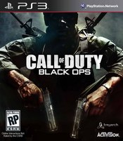 Call of Duty: Black Ops for PlayStation 3 last updated Oct 07, 2012