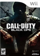Call of Duty: Black Ops for Wii last updated Dec 17, 2013