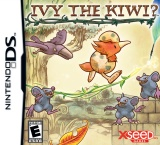 Ivy the Kiwi DS