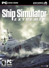 Ship Simulator 2010: Extremes PC
