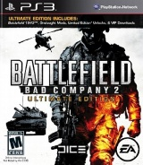 Battlefield: Bad Company 2 (Ultimate Edition) PS3