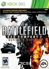 Battlefield: Bad Company 2 (Ultimate Edition) Xbox 360