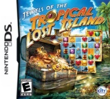 Jewels of the Tropical Lost Island for Nintendo DS last updated Aug 30, 2010