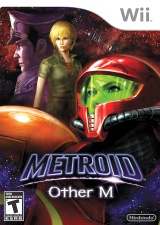 Metroid: Other M for Wii last updated Oct 25, 2010