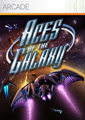 Aces of the Galaxy Xbox 360