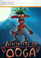 Ancients of Ooga Xbox 360