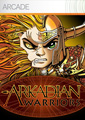 Arkadian Warriors Xbox 360