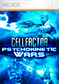 CellFactor: Psychokinetic Wars Xbox 360
