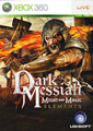 Dark Messiah: Might and Magic Elements Xbox 360