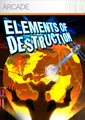 Elements of Destruction Xbox 360