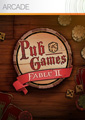 Fable II: Pub Games Xbox 360