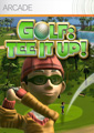 Golf: Tee It Up! Xbox 360
