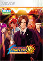 The King of Fighters 98 Ultimate Match Xbox 360