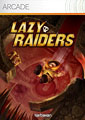 Lazy Raiders Xbox 360