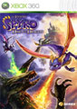 The Legend of Spyro: Dawn of the Dragon Xbox 360