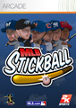 MLB Stickball Xbox 360