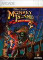 Monkey Island 2 Special Edition: LeChuck's Revenge for Xbox 360 last updated Sep 03, 2010