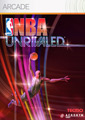 NBA UNRIVALED Xbox 360