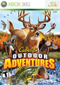 Cabela's Outdoor Adventures Xbox 360