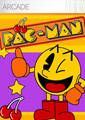 PAC-MAN for Xbox 360 last updated Sep 03, 2010