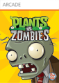 Plants vs. Zombies Xbox 360