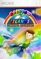 Rainbow Islands: Towering Adventure Xbox 360
