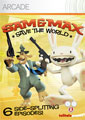 Sam & Max Save the World Xbox 360