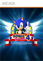 Sonic The Hedgehog 4: Episode I Xbox 360