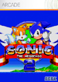 Sonic The Hedgehog 2 Arcade Xbox 360