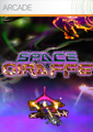 Space Giraffe Xbox 360