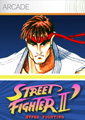 Street Fighter II: Hyper Fighting Xbox 360